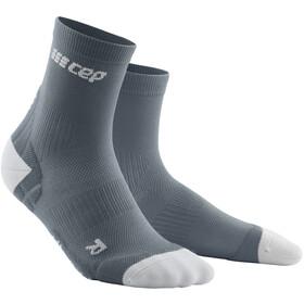 cep Ultralight Short Socks Men grey/light grey